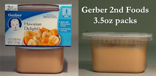 Gerber Containers