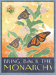 Bring Back The Monarchs
